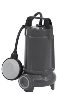 Pompa głębinowa Black 2GL - DN 32 - 1 1/4