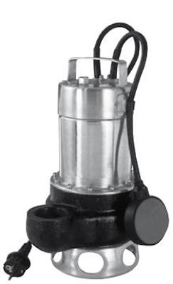 Pompa głębinowa BLACK 2F - DN 50 - 2
