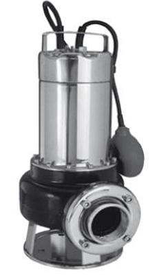 Pompa głębinowa BLACK 4G - DN 80 - 3