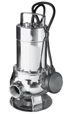 Pompa głębinowa BLACK 2X - DN 40 - 1 1/2
