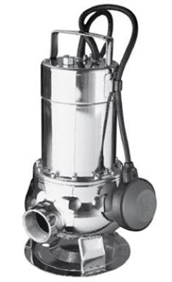 Pompa głębinowa BLACK 2X - DN 50 - 2